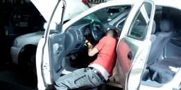 מוסכי עדן - חשמל רכב ואלקטרוניקה לרכב
