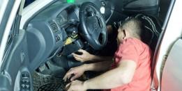 מוסכי עדן - חשמלאי רכב עבודות חשמל לרכב