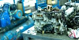 מוסכי עדן מכונאות רכב מנועי בנזין ומנועי דיזל