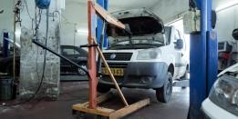 מכונאות רכב החלפה ושיפוץ מנועי בנזין ודיזל